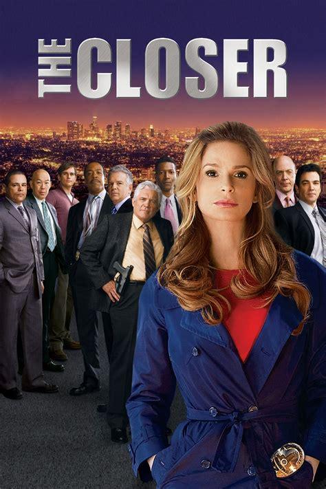 The Closer : L.A. Enquêtes prioritaires Saison 6 - AlloCiné