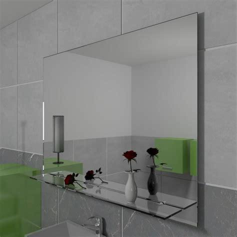 Mensole In Vetro Su Misura Specchio Su Misura Specchio Su Misura Specchio