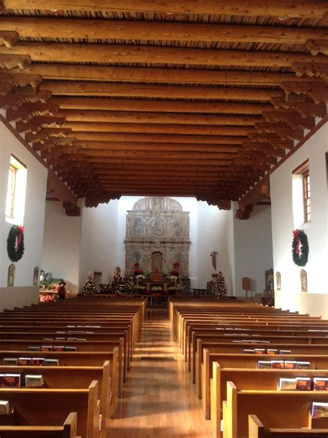 cristo rey church santa fe  mexico stephen