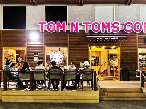 So, what is tom n toms like? The Deal with Tom N Toms, the Korean Version of Starbucks