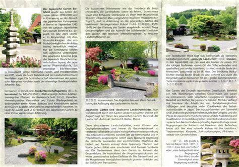 Japanischer Garten Mainz japanischer garten bielefeld japanische