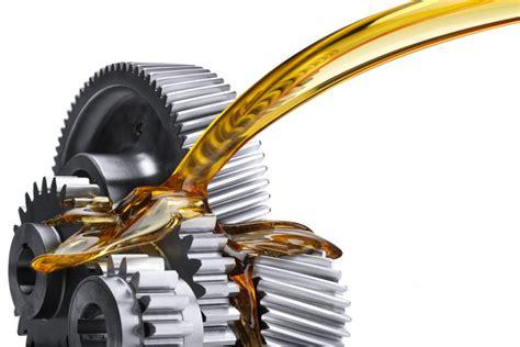 Gearkasse Olie, Specifikationsoversigt