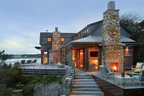 Best Rustic Modern Home Of 2014