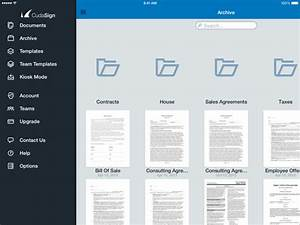Signnow sign and fill pdf word documents on the app store for Documents r us
