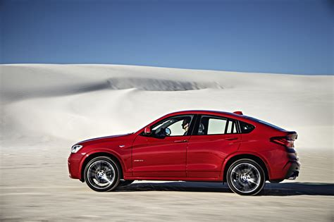 Shock Horror Us Bmw X4 Sales Are Rising Higher The