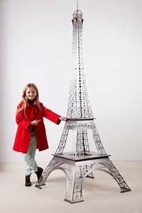 Tour Eiffel Deco : tour eiffel pour professionnels medianum artdeco ~ Teatrodelosmanantiales.com Idées de Décoration