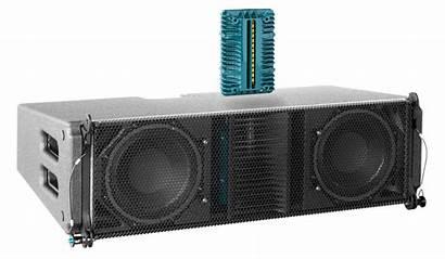 Alcons Line Array Lr18 Audio Pro Sound