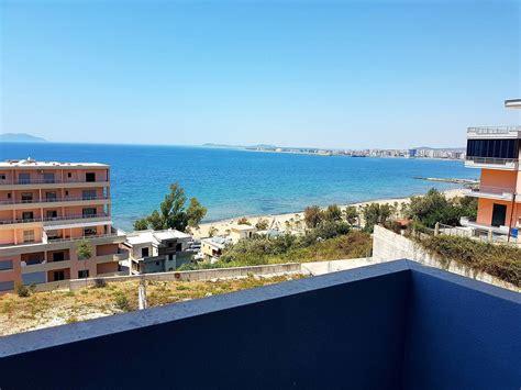 Apartament 2+1 me pamje nga deti per shitje ne Vlore ...