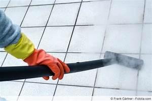 Fliesenfugen Reinigen Dampfreiniger : fliesenfugen reinigen das hilft wirklich beim s ubern ~ Michelbontemps.com Haus und Dekorationen