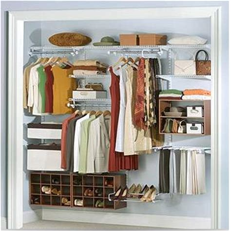 Rubbermaid Closet Organizers Everything You Need To Know