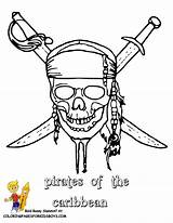 Pirates Caribbean Coloring Pages Blackbeard Drawing Pirate Jack Sparrow Getdrawings Yescoloring Colorable Preschool Boys sketch template
