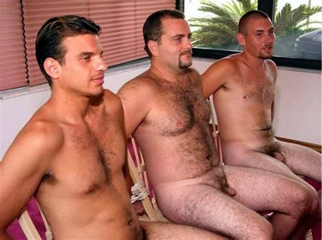 #Regular #Guys #Naked #Together