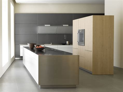 B3 Oak kitchen by Bulthaup