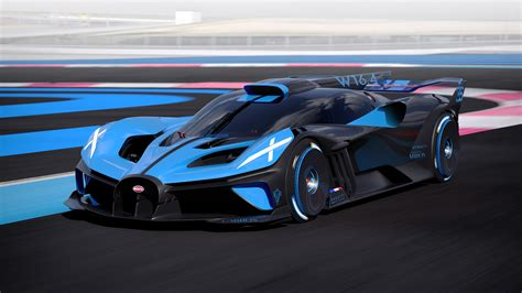 The bolide is built around the iconic w16. Bugatti Bolide is a 1,824-horsepower hypercar designed for the track