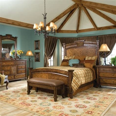 Western Bedroom Decorating Ideas (photos And Video