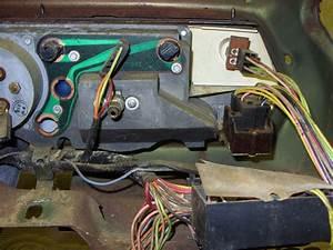 Under Dash Wiring Photos 67