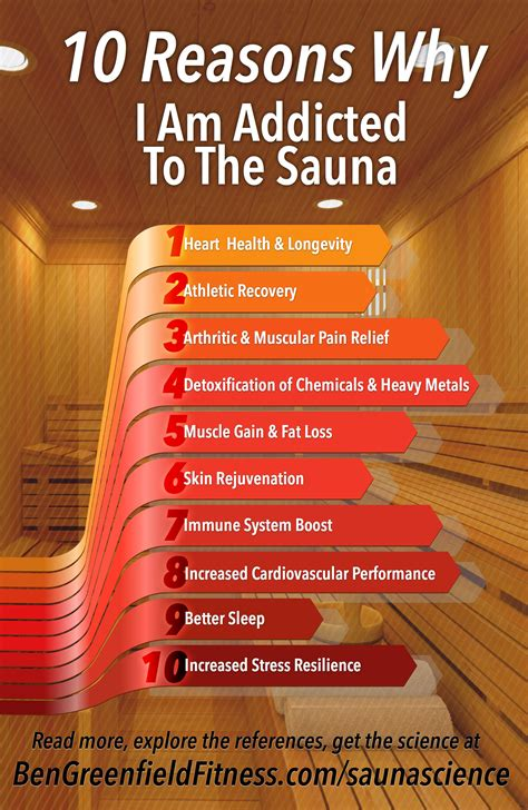 sauna benefits health room saunas dry fitness infrared gym tips ben loss science greenfield every steam weight infared wall coconut
