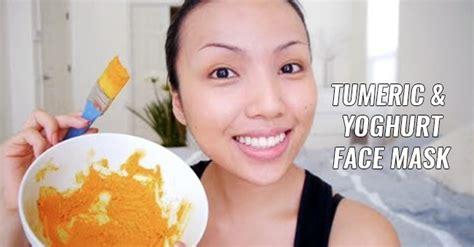 diy face masks  ingredients
