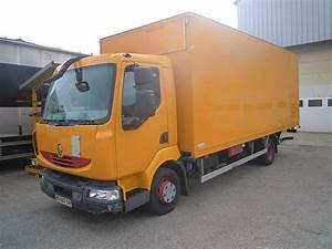 Camion Renault Occasion : camion poid lourd occasion camion occasion petites annonces camion et poids lourds camions ~ Medecine-chirurgie-esthetiques.com Avis de Voitures