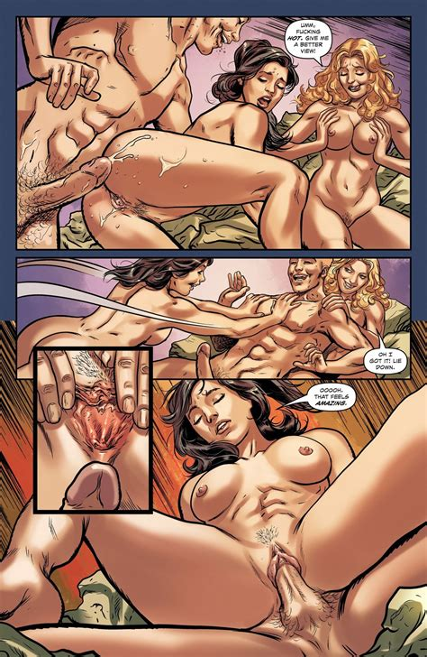 Jungle Fantasy Secrets 1 Porn Comics Galleries