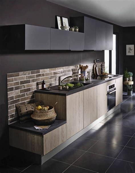 cuisine tendance tendance n 4 la cuisine et bois ambiance cuisine