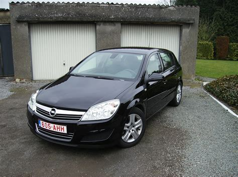 2007 Opel Astra Pictures Cargurus