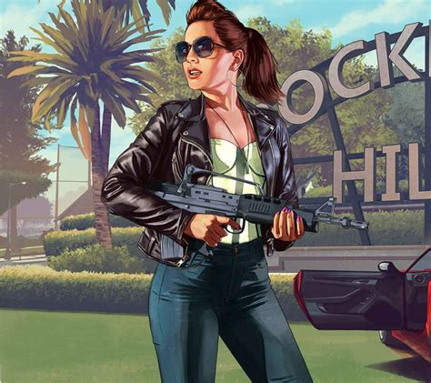 Grand Theft Auto 5 Wallpapers Or Desktop Backgrounds