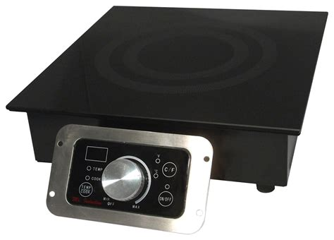 Small Induction Cooktops