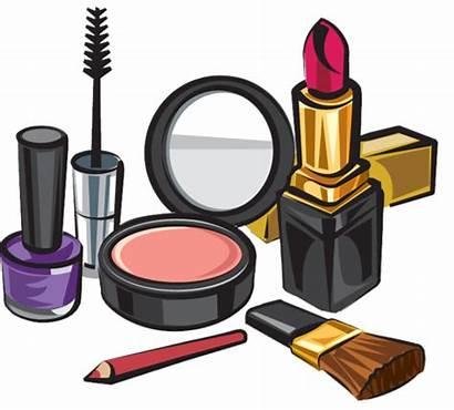 Makeup Clipart Silhouette Transparent Webstockreview Al