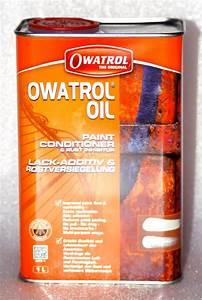 Owatrol öl Holz : owatrol l bettinas seglerbedarf ~ Watch28wear.com Haus und Dekorationen