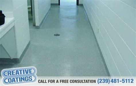 epoxy flooring naples fl floor epoxy coatings in naples fl