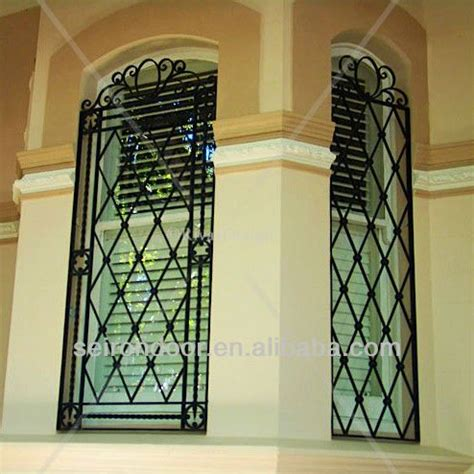 decorative security grilles for windows 25 best ideas about window grill design on