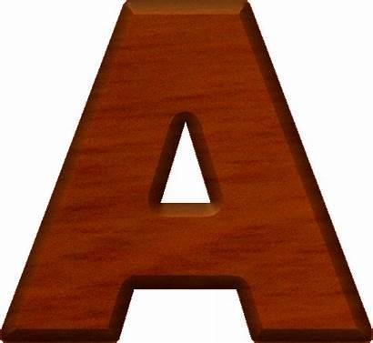 Letter Wood Letters Cherry Alphabets Alphabet Presentation