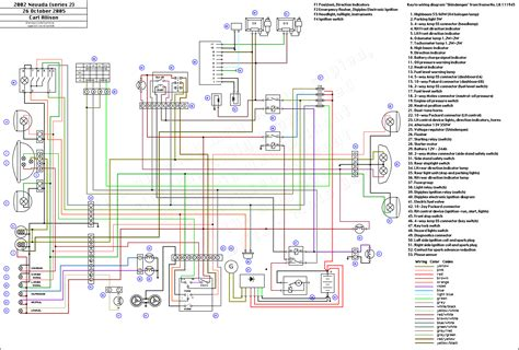 2000 Ducati St2 Wiring Diagram by Index Of Schemas Electriques Pb 750