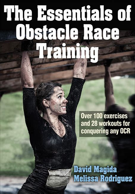 ways obstacle  racing