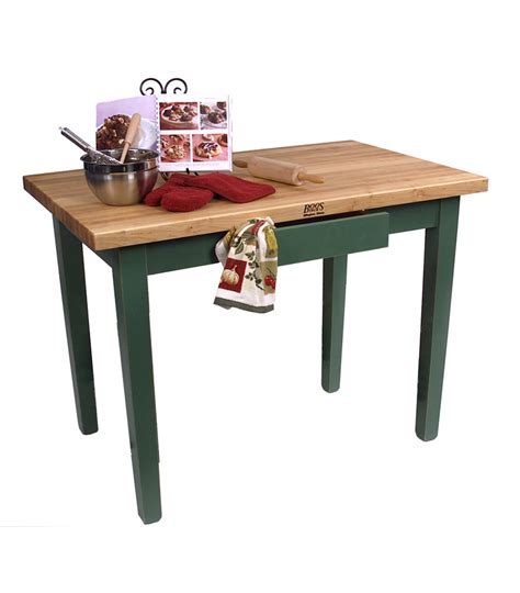 kitchen island work table boos country work table kitchen island 60 quot x