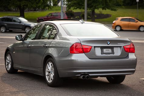 Used Bmws For Sale In Ma by Bmw 3 Series 328xi For Sale Awd Sunroof Used Car With