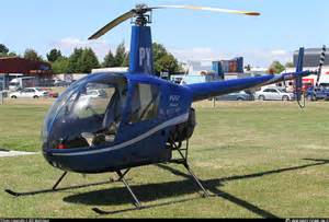 Robinson R22 Beta II Helicopters