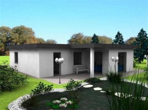 """Das Magdeburghaus """"bungalow Thale"""" Modern Oder Klassisch"""