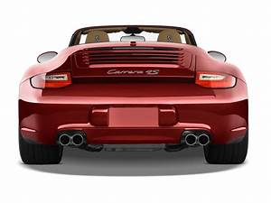 2009 Porsche 911 Reviews - Research 911 Prices  U0026 Specs