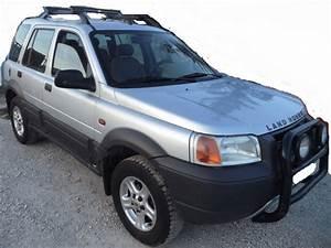 1998 Land Rover Freelander 1 8 5 Door 4x4