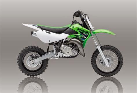 Gambar Motor Kawasaki Kx by Spesifikasi Dan Harga Motor Kawasaki Kx 65 Terbaru