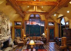 log home interiors log homes handcrafted timber frame builder cabins bc canada