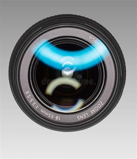 lens camera angle objective telephoto wide digital isolated