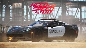 Need for Speed Payback Gamescom Trailer - GAMBIT MAG
