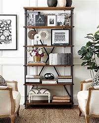 bookshelf decorating ideas Best 25+ Decorating a bookcase ideas on Pinterest ...