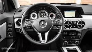 2015 MERCEDES-BENZ GLK-Class Review - autoevolution
