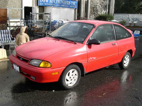blue book value used cars 1995 ford aspire parental controls ford aspire 1994 reviews prices ratings with various photos
