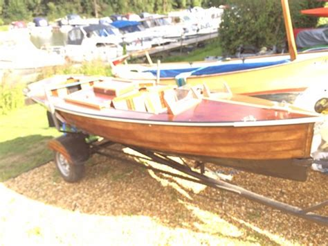 Dinghy Boat Sales by Classic Clinker Dinghy Boat For Sale Quot Un Named Quot