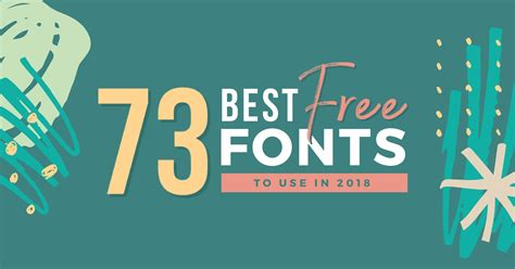 fonts  create stunning designs easil